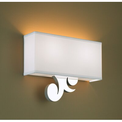 ILEX Lighting Lafayette Double Wall Sconce