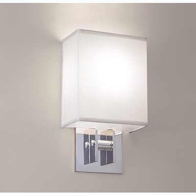 ILEX Lighting Madison Ave Single Wall Sconce