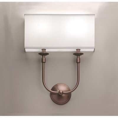 ILEX Lighting Park Avenue Double Wall Sconce