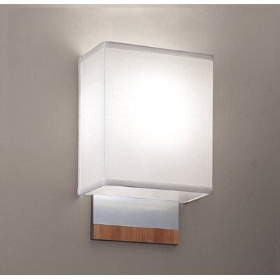 ILEX Soho 1 Light Single Wall Sconce
