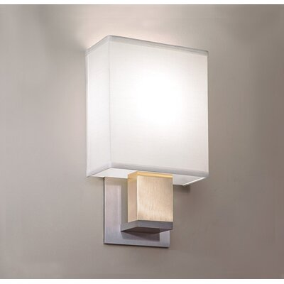 ILEX Union 1 Light Single Wall Sconce