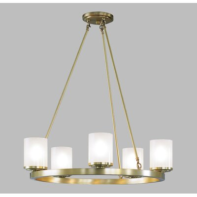 ILEX Lighting Drake Pendant with Tubing