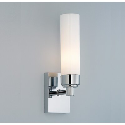 ILEX Lighting PSQ Poehlmann 1 Light Wall Sconce