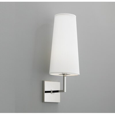 ILEX Lighting Temple 1 Light Wall Sconce