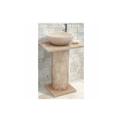 Bathroom Pedestal - VSP-3