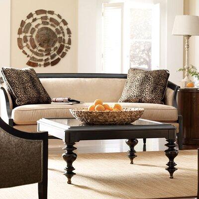 American Kaleidoscope Coffee Table