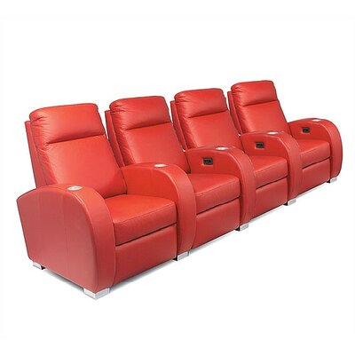 Bass Olympia Home Theater Seating (Row of 4)