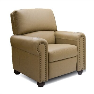 Showtime Home Theater Recliner