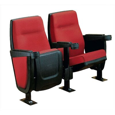 Bass Forum Movie Custom Theater Seating Collection by Bass