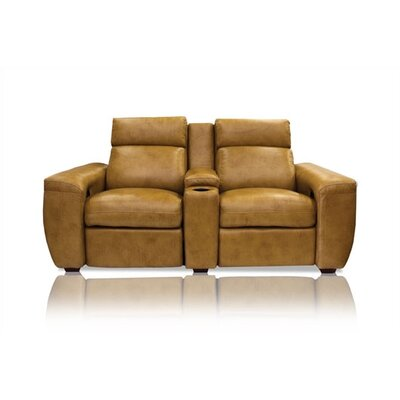 Bass Paris Custom Home Theater Lounger
