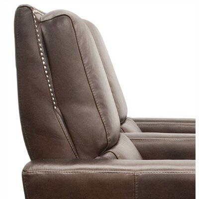 Bass Barcelona Custom Home Theater Lounger