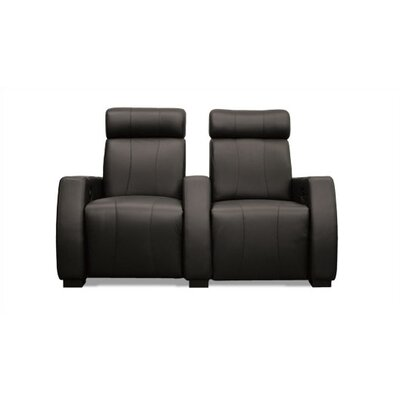 Bass Executive Custom Theater Lounger