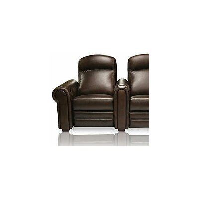Bass Palermo Custom Home Theater Lounger