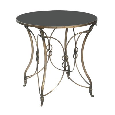 Sterling Industries Bordeaux End Table