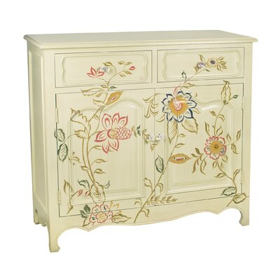 Sterling Industries Arles 2 Drawer Chest