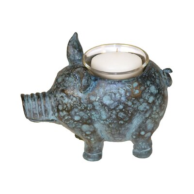 Sterling Industries Little Pig Votive