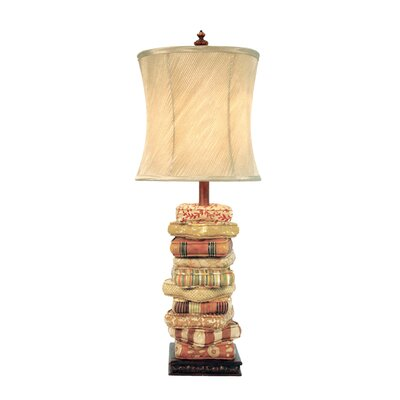 Sterling Industries Have A Seat Table Lamp