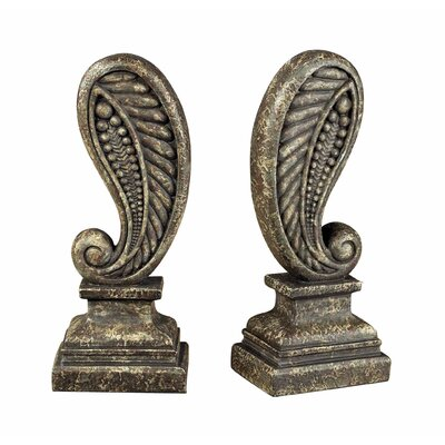 Sterling Industries Saint Gilles Bookend