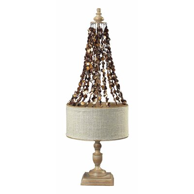 Sterling Industries Hanging Table Lamp