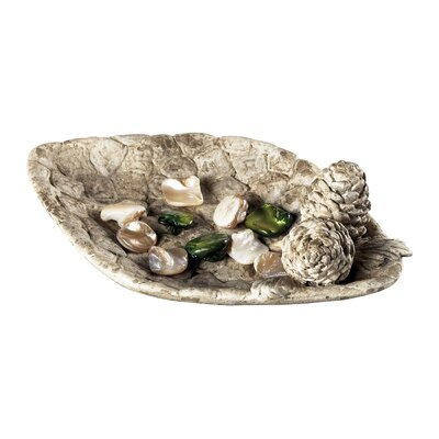 Sterling Industries Acorn Dish