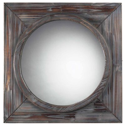 <strong>Sterling Industries</strong> Wall Mirror in Picardie Reclaimed Wood
