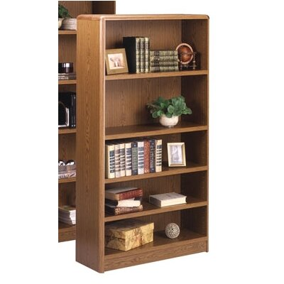Ironwood General Summit Bookcase