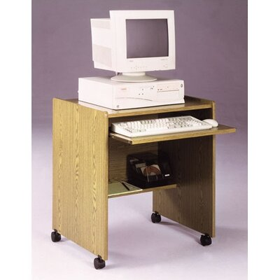 Ironwood Computer Stand