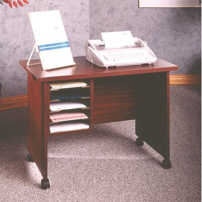 Ironwood Deluxe Typing Stand