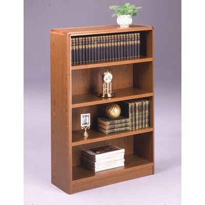 Ironwood Summit Bookcase