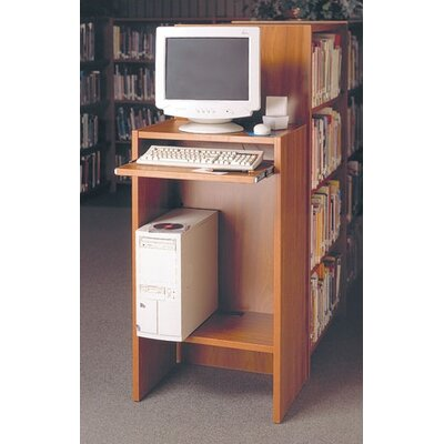 Ironwood Computer Workstation