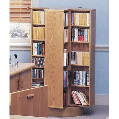 Ironwood Vision Series Paperback or Video Rotating Display