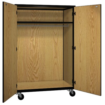 Ironwood 4000 Series Uniform Music Storage Mobile