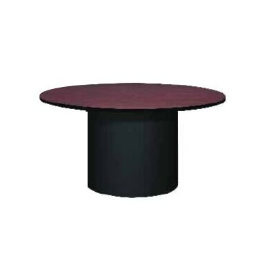 Ironwood Round Conference Table