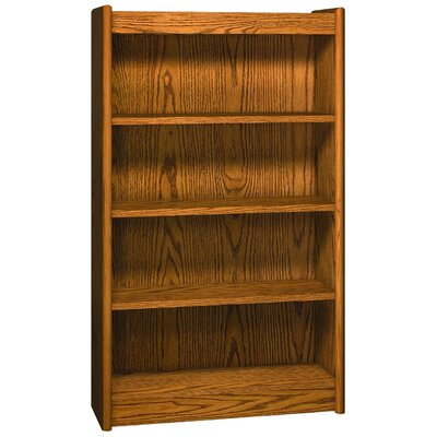 Ironwood Vision Series Single Face Shelving Base