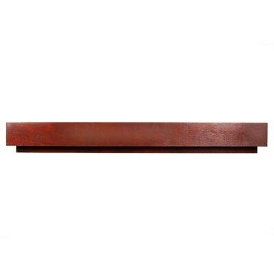 "D'Vontz MDV Modular Cabinetry 48"" x 5"" Wood Stretcher for MDV Base Cabinet"