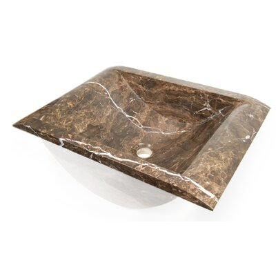 D'Vontz Lucia Vessel Bathroom Sink