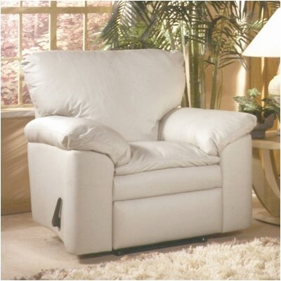 El Dorado Leather Lift Chair Recliner