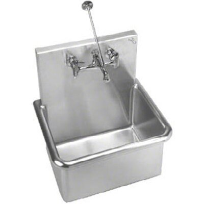 Service Sink : Wall Mount Service Sink Wayfair