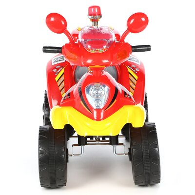 Lil' Rider 6V Battery Powered ATV
