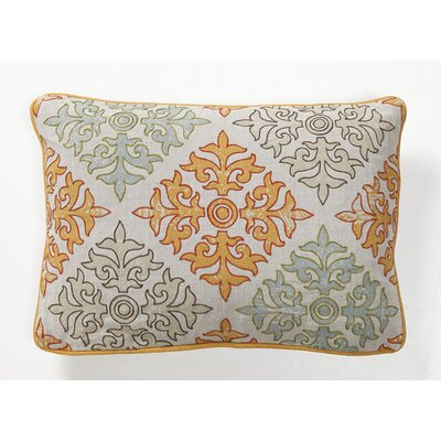 Villa Home IIIusion Tuile Pillow