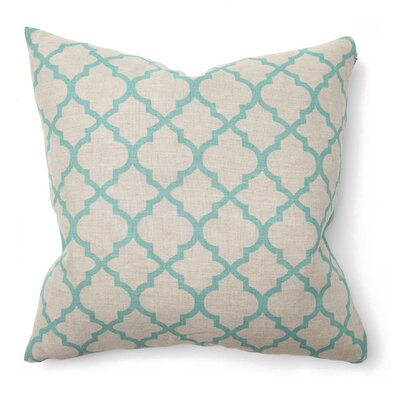 Villa Home IIIusion Hesperia Pillow