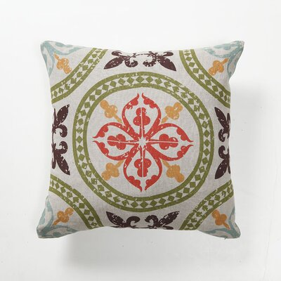 Villa Home Provence Joie Cirque Pillow