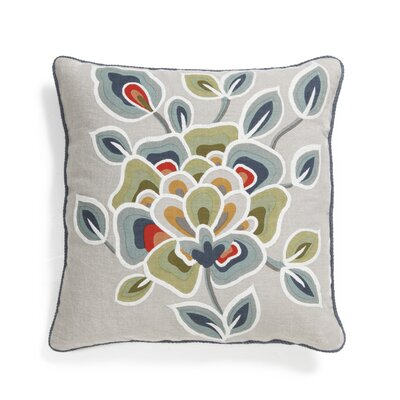 Villa Home Provence Botanic Pillow