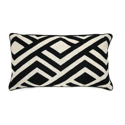 Villa Home Global Bazaar Peleki Pillow