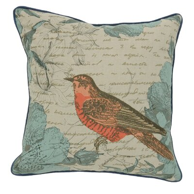 Villa Home Seafarer Pardiso Pillow