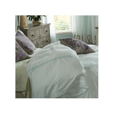 Villa Home Baroque and Roll Daria Pillow