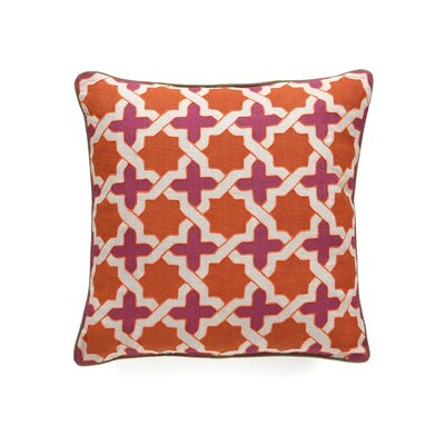 Carnaby Street Analou Pillow
