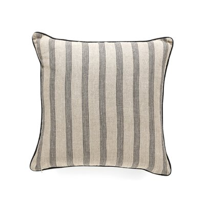 <strong>Villa Home</strong> Utilitarian Pave Pillow
