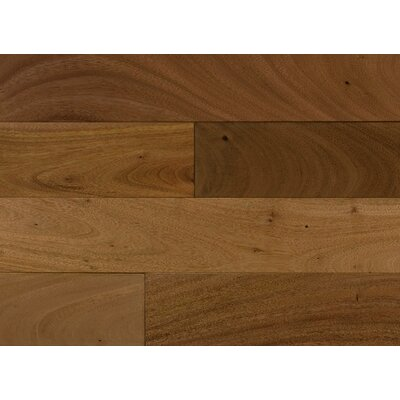 "IndusParquet 3-1/4"" Engineered Hardwood Amendoim"