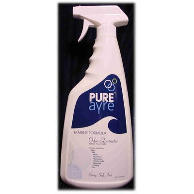 PureAyre Odor Eliminator Marine Formula Spray - (22 Oz)